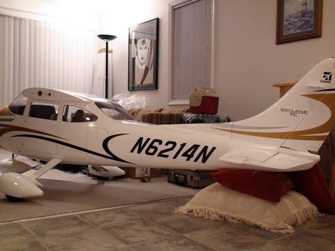 TMMY 35% Cessna 182 Unboxing - UCcXKkFSD_OYVd5eUJT9_LzQ