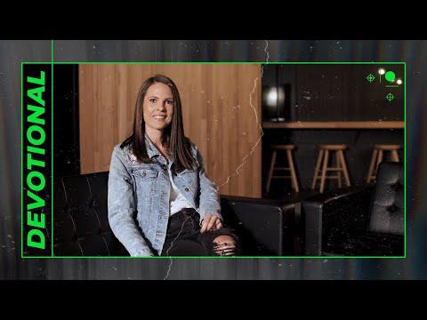 Planetshakers Devotionals - Pastor Heidi Worgu