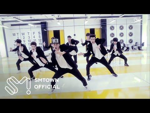 Swing (Korean Version)