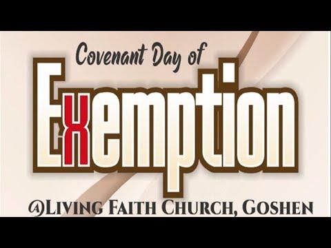 ENGAGING THE MANIFESTATIONS OF THE HOLY SPIRIT FOR SUPERNATURAL BREAKTHROUGH PT. 4B - 25/7/ 2021
