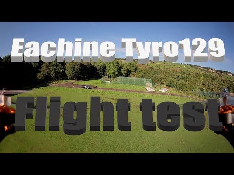 EACHINE TYRO 129 7 INCH REVIEW AND FLIGHT TEST - UCdtzwXT7IhaqIlnoRPzO_eg