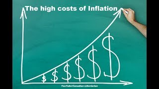 The high costs of Inflation