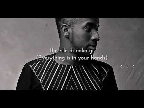 GUC - Ik Nil (Official Lyrics)