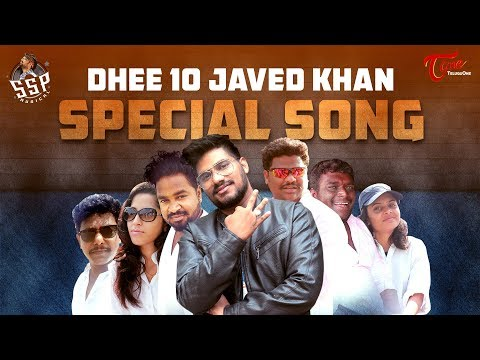 HOLI | Special Song 2019 | by FUN BUCKET Team | Javed Khan | TeluguOne