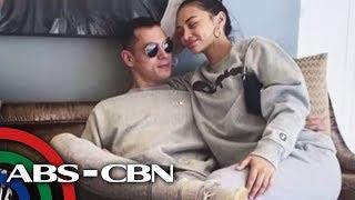 Jake Cuenca, proud sa masayang estado ng kanyang love life | UKG