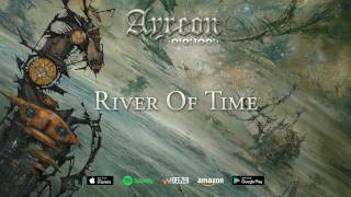 River Of Time (01011001) 2008