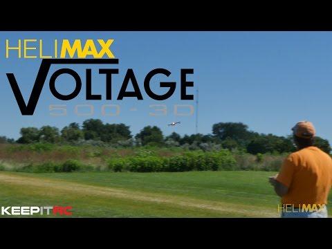 Raw Performance: Heli Max Voltage - UCa9C6n0jPnndOL9IXJya_oQ