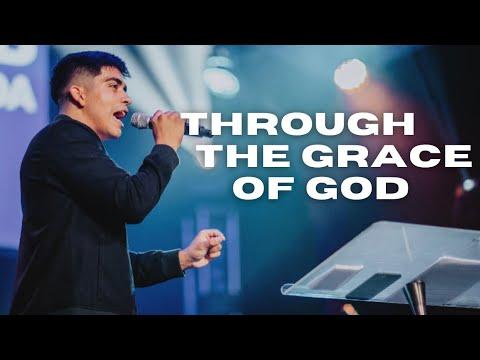 Through Gods Grace