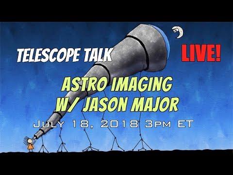 Astronomy Imaging with Jason Major - UCQkLvACGWo8IlY1-WKfPp6g