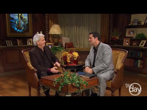 Four Voices You Must Listen To- A special sermon from Benny Hinn