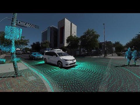 Waymo 360° Experience: A Fully Self-DrivingJourney - UCh5Yo6HN5b2Hco70HosIzZA