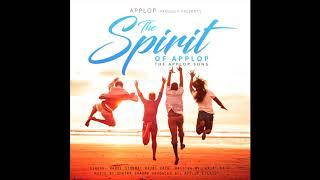 THE SPIRIT OF APPLOP - applop , Blues_n_RnB