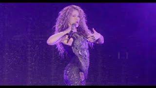 She Wolf (Live In Concert El Dorado)