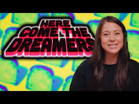 Here Come The Dreamers  Becky Johnson  Daily Bread  YTHX  Elevation YTH