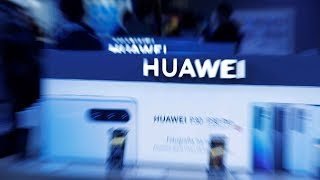 MOFA: China welcomes U.S. reprieve for Huawei, urges actions