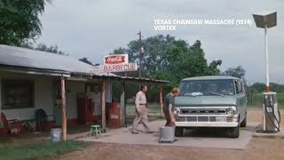 Foodie Friday: Texas Chainsaw Massacre gas station in Bastrop offering tasty BBQ   KVUE