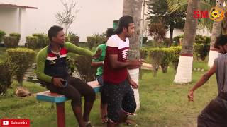 Must Watch New Funny? ?Comedy Videos 2018 - Episode 6 - Funny Ki Vines || SM TV