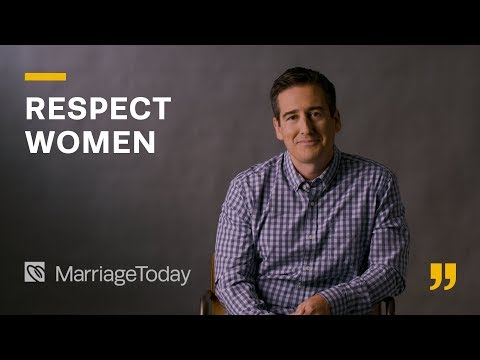 Respect Women  In Conversation with Dave Willis