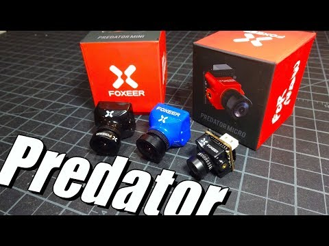 Foxeer Predator Review : The First CMOS Camera I Actually Like! - UC2c9N7iDxa-4D-b9T7avd7g