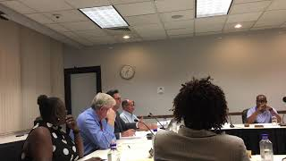 Daytona city attorney discusses law involving homeless shelters