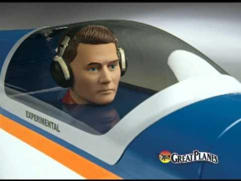 Spotlight: Great Planes® Escapade™ .61-1.20/EP Sport ARF - UCa9C6n0jPnndOL9IXJya_oQ