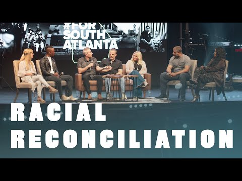 Social Justice and Racial Reconciliation