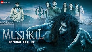 Video Trailer Mushkil