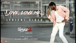 Video Trailer Devi 2