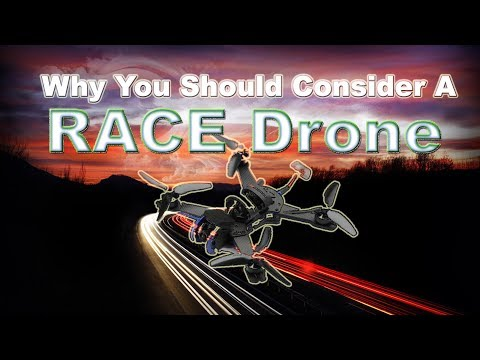 Why You Should Consider Buying an FPV RACE DRONE/QUAD - UCm0rmRuPifODAiW8zSLXs2A