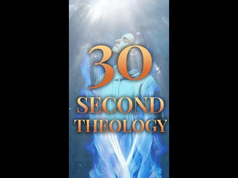 The Baptism with the Holy Spirit Explained in 30 Seconds #Shorts