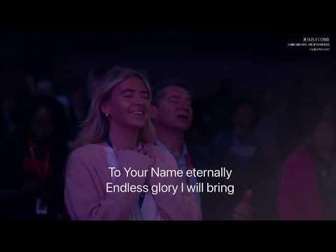 Charis Bible College - Charis Worship - November 18, 2019