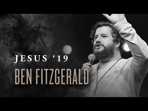 Ben Fitzgerald + Jesus Image Worship  Jesus 19