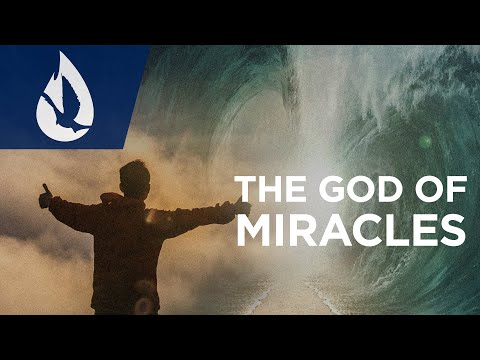 The Power of a Sudden Miracle