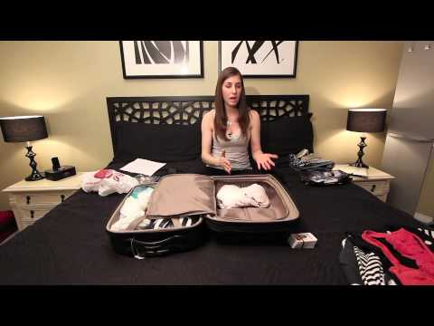 How to Pack a Carry On Suitcase - UCT7HlR9HtkSrH34hh_nc_EA