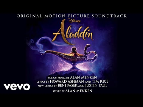 "Will Smith - Prince Ali (From ""Aladdin""/Audio Only) - UCgwv23FVv3lqh567yagXfNg"