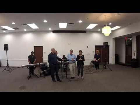 7 types of demonic activity in people's lives // Pastor Roberts Liardon//Embassy Church