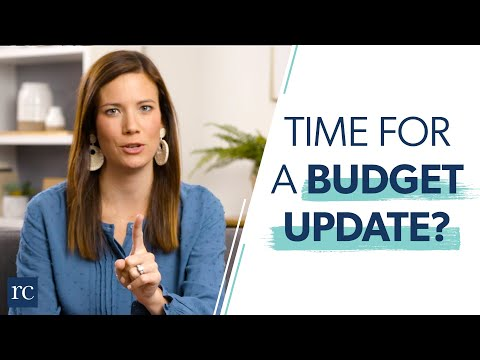 4 Times Your Budget Might Need a Major Overhaul