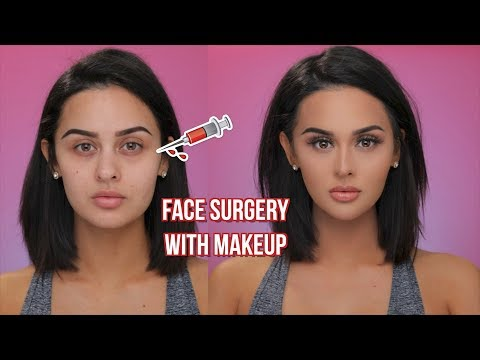 FACE SURGERY WITH MAKEUP - UCXTAdFsBmxNK3_c8MUvSviQ