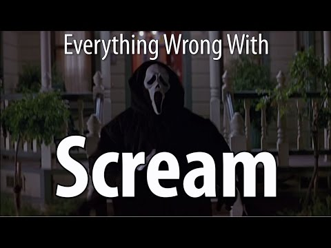 Everything Wrong With Scream in 16 Minutes Or Less - UCYUQQgogVeQY8cMQamhHJcg