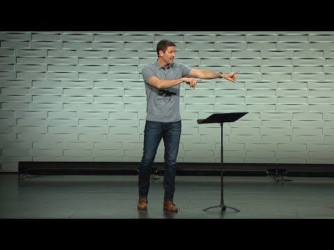 Sermons - Matt Chandler - Celebrating with Him
