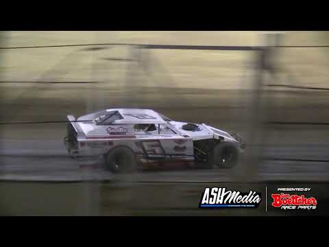 AMCA Nationals: A-Main - Archerfield Speedway - 28.11.2020 - dirt track racing video image