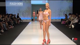 PROMISE Spring Summer 2014 Moscow - Fashion Channel