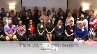 2018 Service Coordinator and Dispatch Forum | Synergy Solution Group | HVAC Peer Group