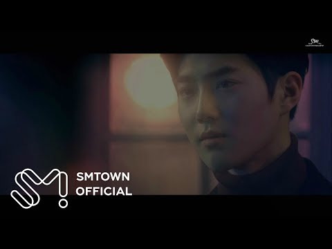 Curtain (Feat. Song Young Joo)