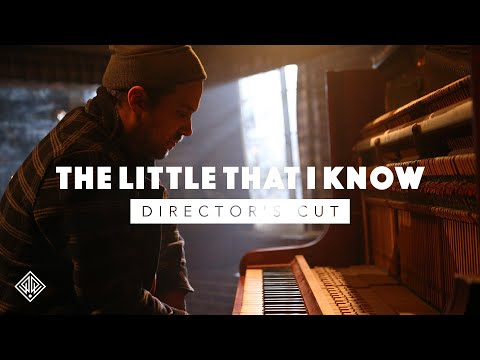 The Little That I Know (Director's Cut) - David Leonard