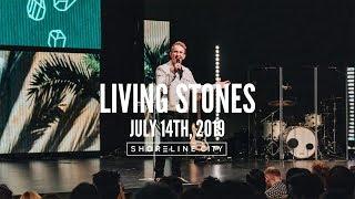 Living Stones // Kevin Gerald