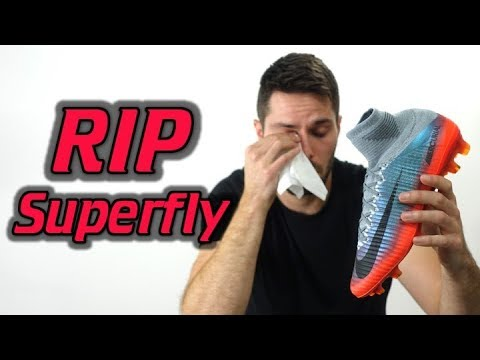SUPERFLY 6 CANCELLED? - UCUU3lMXc6iDrQw4eZen8COQ