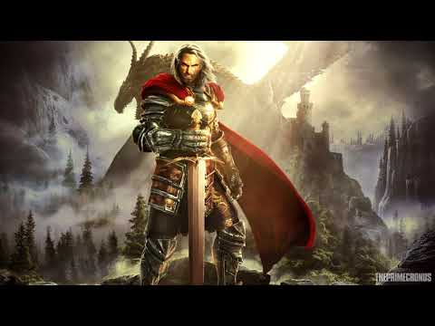Position Music - Boundless Glory   EPIC FANTASY MUSIC