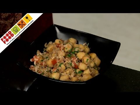 Power Poha | Food Food India - Fat To Fit | Healthy Recipes - UCthIcpK06l9bhi9ISgreocw
