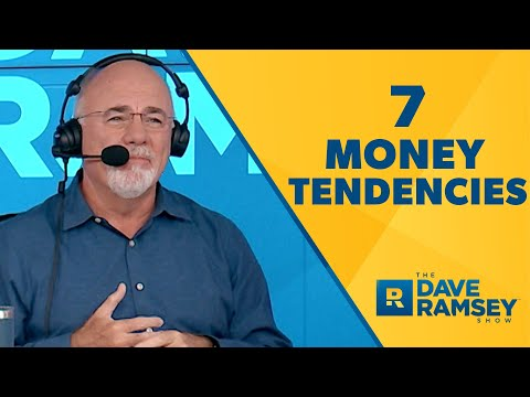 Dave Ramsey is Quizzed on His Money Tendencies